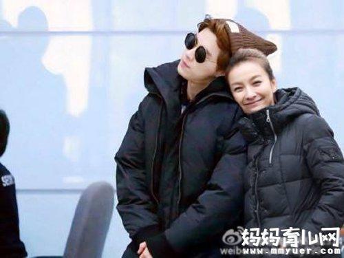 李易峰吴昕最新消息 接吻照曝光是在一起了吗?