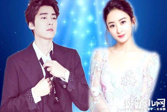 赵丽颖李易峰最新新闻 网友晒出证据称两人正在交往