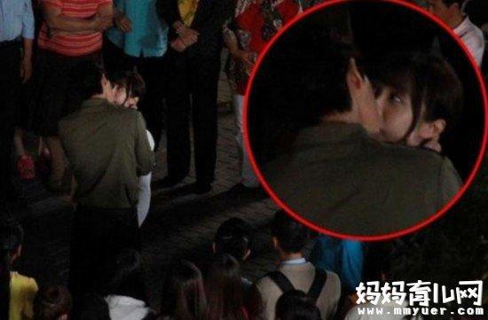 亲吻照大曝光 李易峰现任女友被曝是李菲儿 是真的吗?