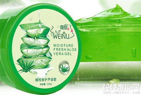 芦荟胶是治疗伤痕的好帮手 剖腹产伤口可以用芦荟胶吗