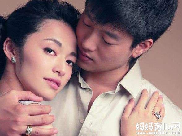 凌潇肃和姚晨有孩子吗 两人结婚多年为何没生孩子?