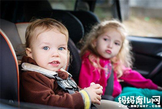 儿科医生解答宝宝可以用晕车贴吗 用了后果不堪设想!