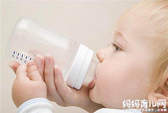 早产儿奶粉呵护宝宝脆弱肠胃 早产儿奶粉可以一直吃吗