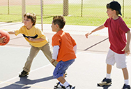 孩子学篮球的最佳年龄 你以为你真的知道吗?