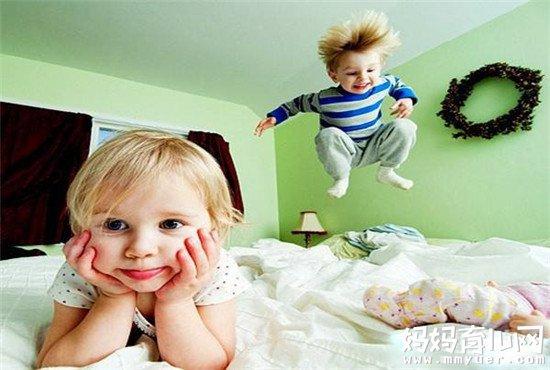 教你如何区分孩子是好动还是多动症 看这4点就够了!