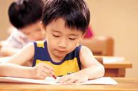 练字不是越早越好 孩子学写字的最佳年龄是几岁