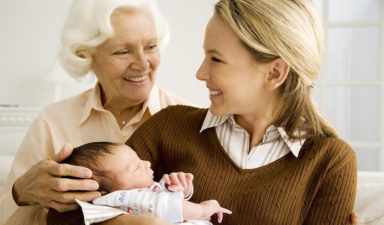 受不了婆婆带孩子的陋习 2招教你如何委婉拒绝婆