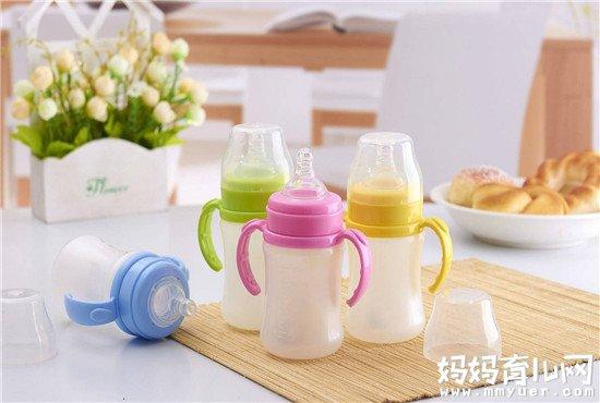 奶瓶能放在消毒柜里消毒吗 妈妈偷懒宝宝可就遭殃了!