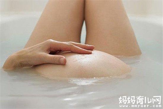 孕期私处护理不容忽视 孕妇应该用什么清洗阴部