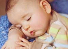 宝宝突然变得嗜睡的4大原因你可知 最后一条最严重