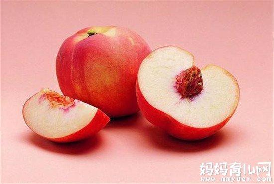 怀孕吃桃子宝宝出生会毛多吗 真相让人大跌眼镜