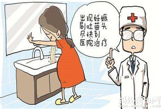 孕吐严重对胎儿和母体危害大 孕吐严重需要输液吗