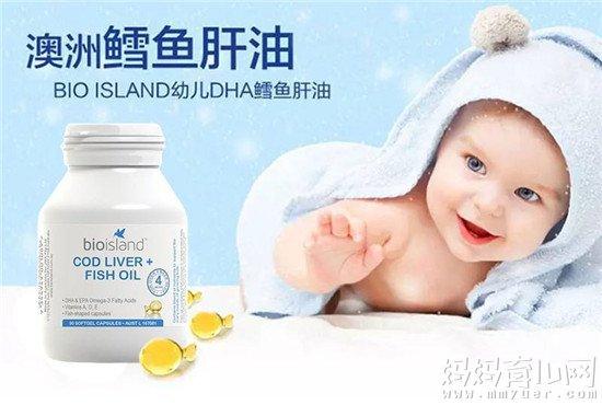 关于宝宝DHA要吃到几岁的问题 儿科医生是这样回答的
