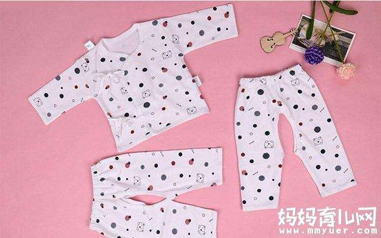 教你新生儿衣服第一次该怎么洗 简简单单就3步!