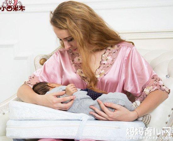 想知道哺乳枕头到底有用吗  看看用过的宝妈怎么说