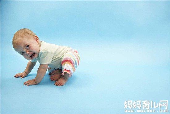 宝宝爱发脾气是缺什么吗 宝宝爱发脾气竟和它有关