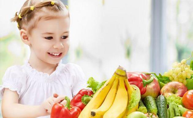 立秋后多吃这些养人水果 孩子一年不生病