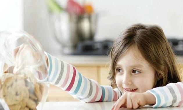 零食≠垃圾食品 这些小零食 孩子越吃越聪明