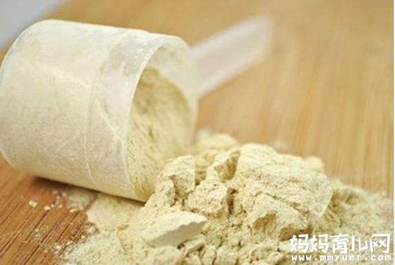 常吃蛋白质粉有什么好处 蛋白质粉的作用