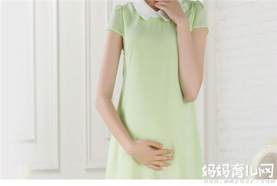 怀孕6个月不显怀的原因揭秘 一二三四五逐个数一数