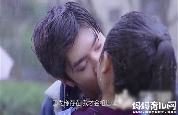 陈哲远李兰迪吻照被曝光 CP感十足的两人究竟是什么关系