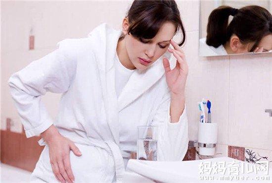 怀孕没有孕吐正常吗 什么样的女性更容易孕吐