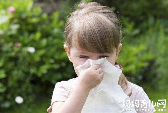 感冒药可以放在奶粉里喝吗 宝宝感冒用药的5大原则