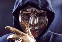 中国有嘻哈神秘蒙面人是谁  如此神秘究竟是何方神圣