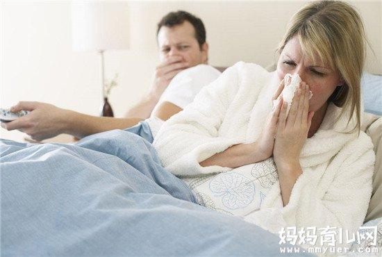 过敏性鼻炎怎么根治的方法终于找到了!不看后悔!