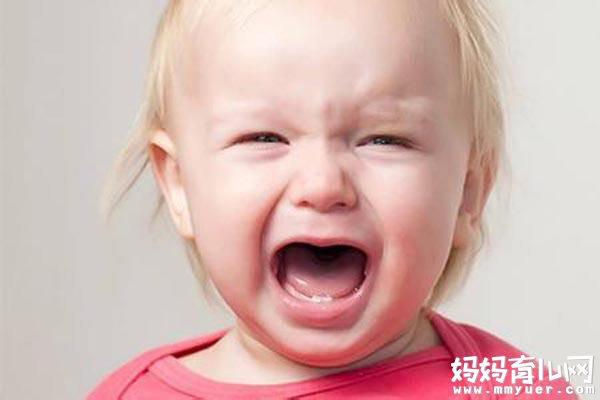 影响孩子食欲的4种口腔疾病 得赶紧治!