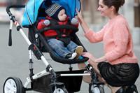 婴儿推车什么牌子好 最好用的婴儿推车口