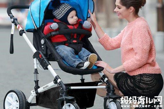 婴儿推车什么牌子好 最好用的婴儿推车口碑排行榜