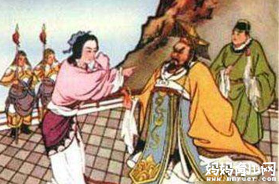 《孟姜女哭长城的故事》告诉我们怎样的历史真相