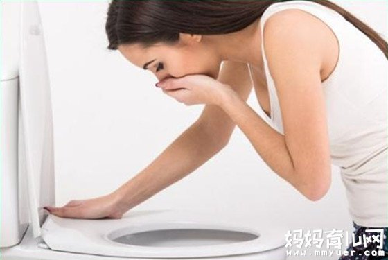 孕吐一般从什么时候开始 缓解严重孕吐有什么好方法