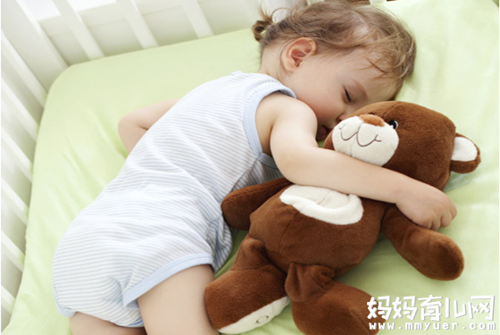 """婴儿睡觉不踏实原因 很有可能是这几种疾病在""""捣鬼"""""""
