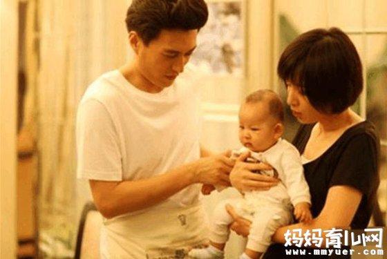 靳东否认参加爸爸去哪儿5 靳东为什么总不让儿子露脸