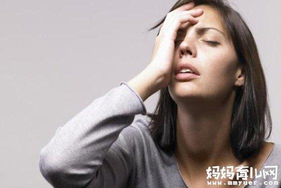 为什么有的人不孕吐 孕吐和正常呕吐的区别