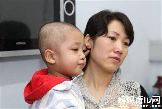 白血病原因: 白血病为什么总是找上小孩?儿童白血病的3大原因揭秘