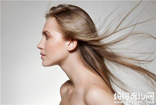 神了!从发质也能看生男生女!孕妇头发油是男孩女孩?