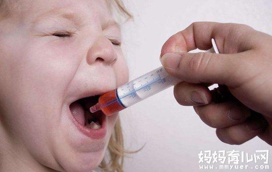 着急宝宝不吃药怎么办 让宝宝乖乖吃药的5个妙招请收好