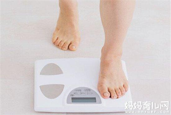 哺乳期怎么减肥快的4个秘诀  最后一个让人意想不到!