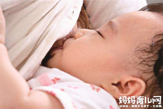 宝宝怎么戒掉夜奶的方法 与宝宝斗智斗勇就3招!