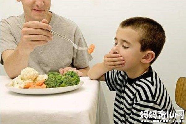 孩子不爱吃饭怎么办 99%的家长都在寻找的答案