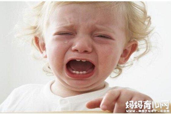 急死我了!八个月宝宝拉肚子有泡沫肿么办?