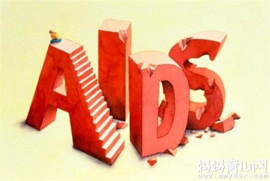 别把艾滋病与感冒混淆 艾滋病的8个初期症状你可知