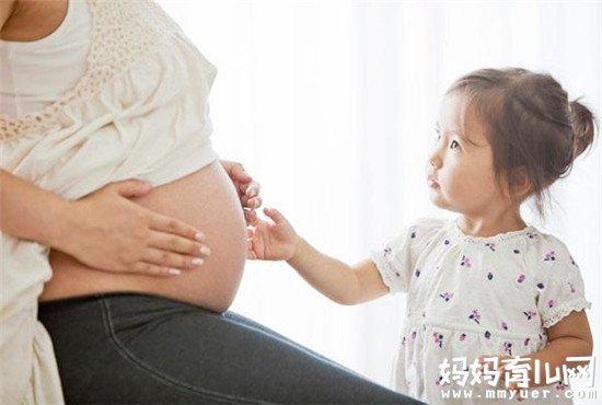顺产后多久可以怀二胎的秘密 别说我没告诉你