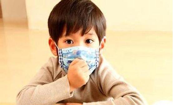 """秋季儿童咳嗽多发,家长做好这几点""""防患于未然"""""""