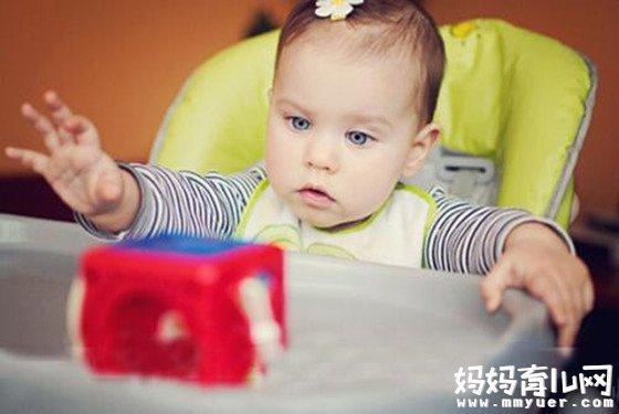 早期教育的知识小课堂:11个月宝宝如何早教的方法