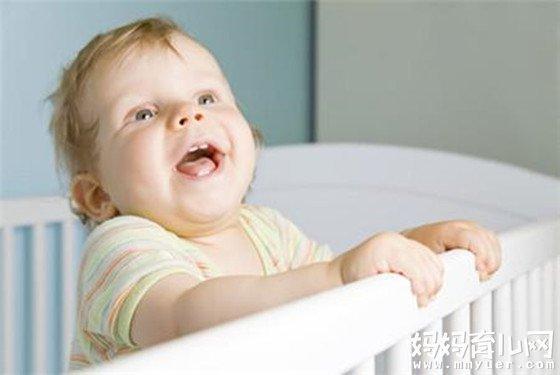 八个月的宝宝发育标准都有啥 和我一起来逐个数一数!