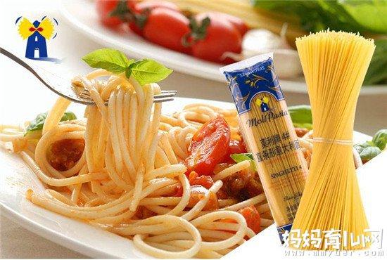 意大利面的做法简单就三步 营养美味做出来